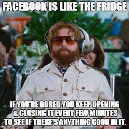 #True that: