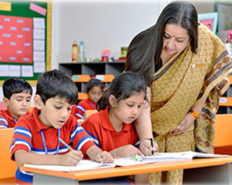 Top CBSE School in Ghaziabad | Raj Nagar Extension Call 7503001770