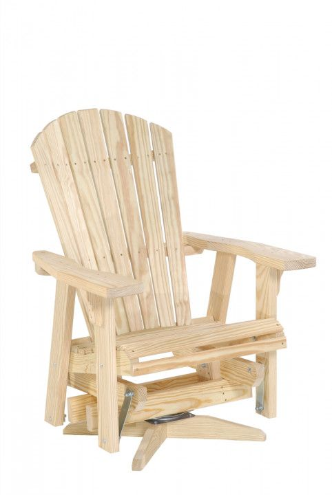 Adirondack Glider Chair Plans Free Best Paint For Wood Furniture Outdoor Swivel Chair Glider Chair Swivel Glider Chair