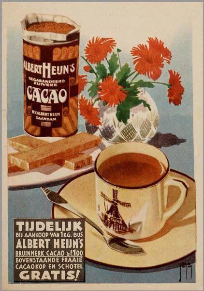 Albert Heijn's Cacao
