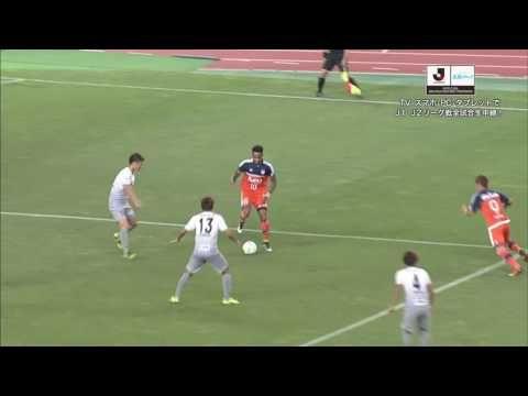 Albirex Niigata vs Avispa Fukuoka - http://www.footballreplay.net/football/2016/08/20/albirex-niigata-vs-avispa-fukuoka/