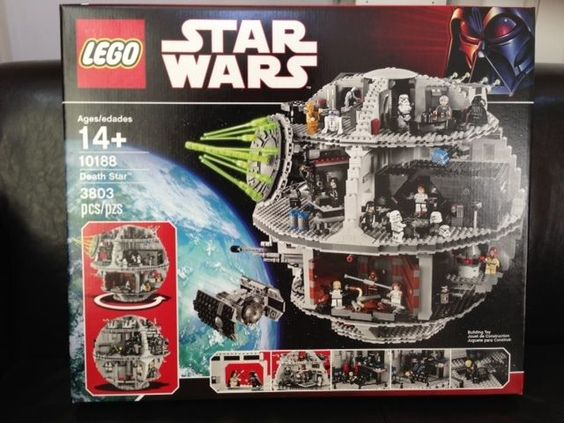 US $511.00 New in Toys & Hobbies, Building Toys, LEGO