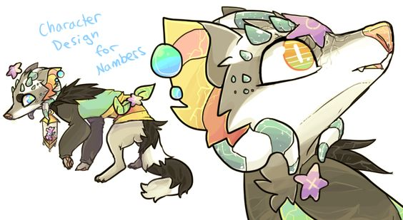 A Lot Of Maned Wolf By Loputyn Deviantart Com On: Harajuku, Wolves And I Love On Pinterest