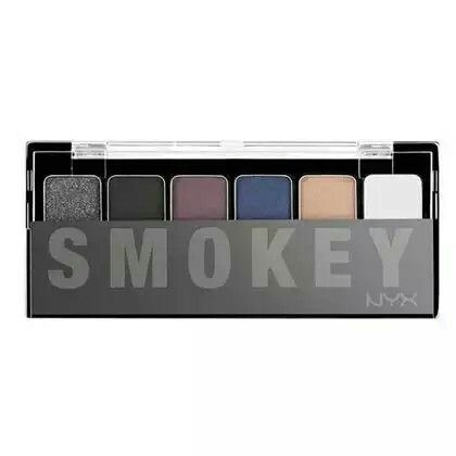 NYX Smokey Palette