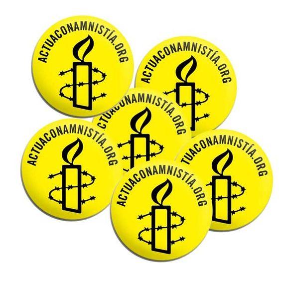 Amnistía Internacional: Agenda de medidas contra el racismo y la xenofobia - http://gd.is/SpXGzS