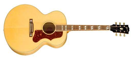 Gibson J185. Plays like a dream.