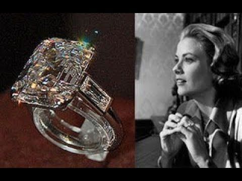 The 7 Most Expensive Royal Engagement Rings Of All Time Youtube Grace Kelly Engagement Ring Most Expensive Engagement Ring Expensive Engagement Rings