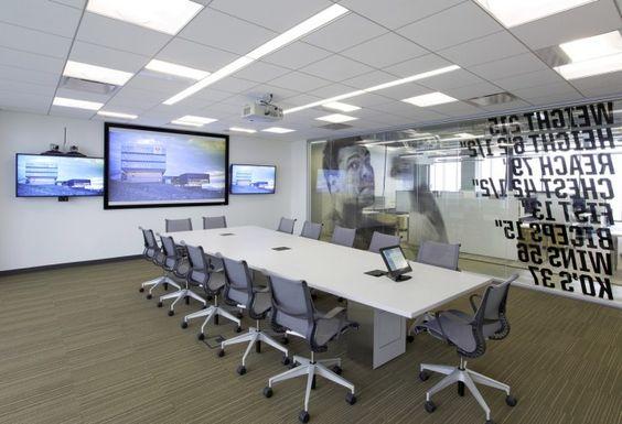 Feature Boardroom