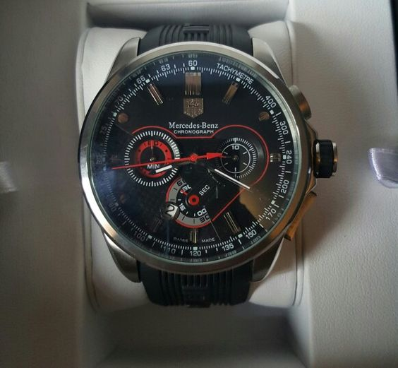 Pinterest the world s catalog of ideas for Tag heuer mercedes benz sls amazon