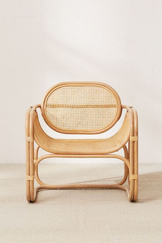 Slide View: 2: Marte Lounge Chair