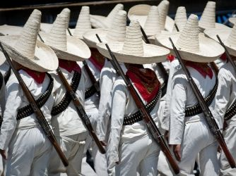 Find out more about the history of Mexican Revolution, including videos, interesting articles, pictures, historical features and more. Get all the facts on HISTORY.com