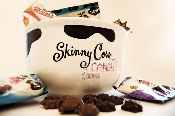 16. Skinny Cow Snacks - 20 Healthy Ways to Satisfy Your Sweet Tooth ... → Diet