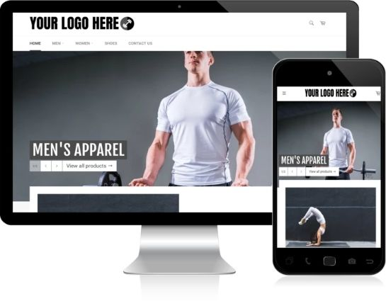 Procommerce I Will Create Shopify Dropshipping Store With Winning Products For 250 On Fiverr Com Workout Clothes Shopify Dropshipping
