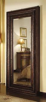 Floor Mirror for the walk in closet