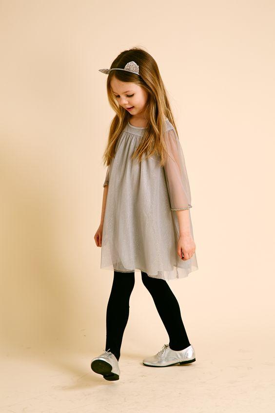 @ilovegorgeous Snow Queen Dress - Grey #nutcracker #snowqueen #christmas #party