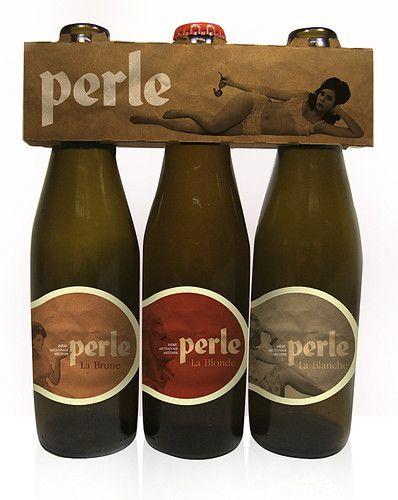 La Perle  www.graphic-inspiration.com