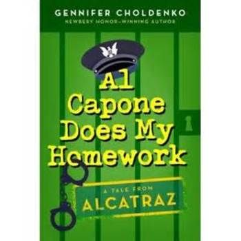 Al Capone Does My Shirts Webquest   Al Capone Does My Shirts     Al capone does my homework characters   We can do your homework for you  Just ask