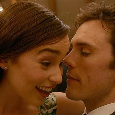 Hot: Emilia Clarke and Sam Claflin are seriously smitten in Me Before You trailer: