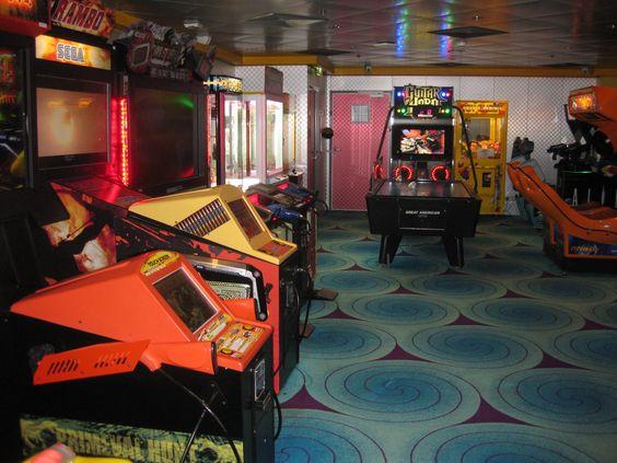 Teen Arcade 29