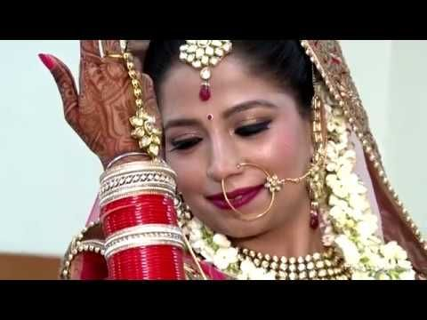 Indian Wedding Video Highlights Wedding Trailer Photoportray Indian Wedding Video Wedding Trailer Wedding Video