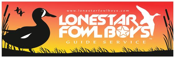 Lone Star Fowl Boys Guide Service - Texas Waterfowl Hunting, Goose Hunting and Duck Hunting. www.lonestarfowlboys.com: