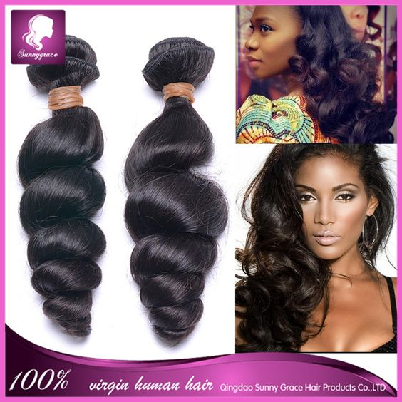 Find More Human Hair Extensions Information about Cheap Hot 7A Brazilian Virgin Hair Aunty Bouncy Jerry Curl Remy Human Hair Extension Brazilian virgin hair Fummy weave,High Quality hair bands short hair,China hair styling medium hair Suppliers, Cheap hair straightener curly hair from Sunny Grace Hair Product Company on Aliexpress.com