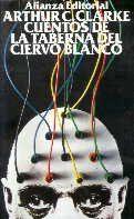 [Libros que nos inspiran] 'Cuentos de la taberna del ciervo blanco' de Arthur C. Clarke