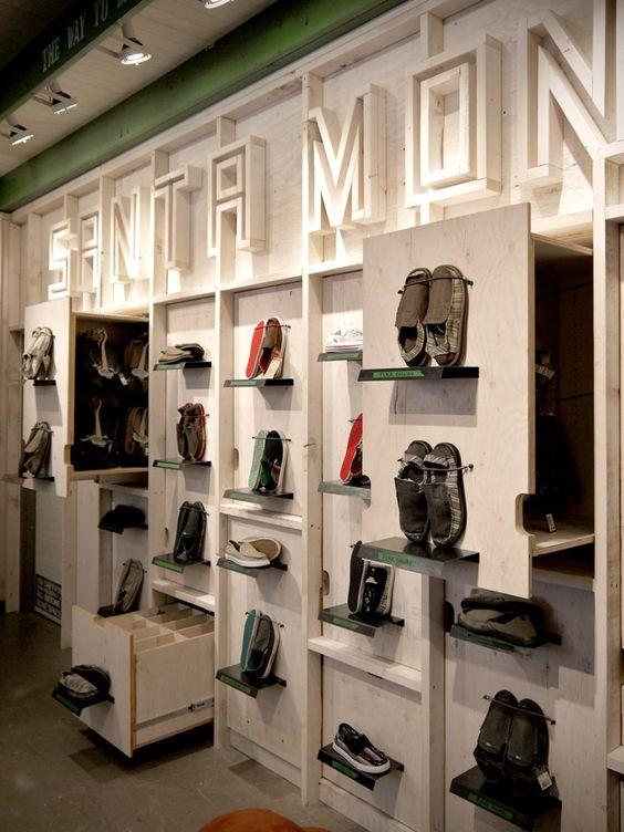 Running Shoe Stores In Santa Monica