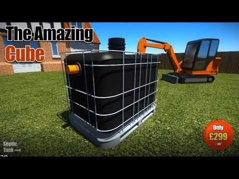 Above Ground Septic Tank Above Ground Septic System How To Install A Septic Tank Systems Small Septic Tank Septic Tank