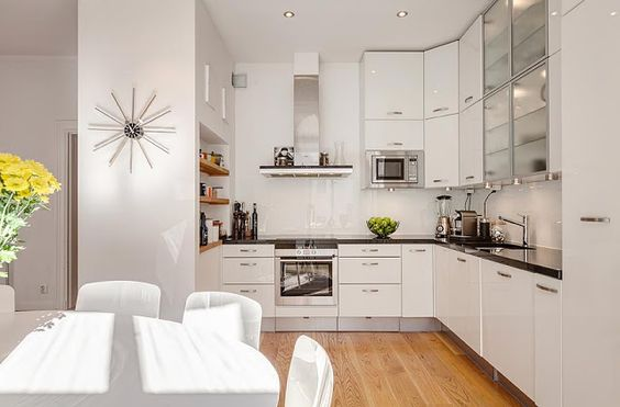 Small Apartment Ideas * Ideias Para Pequenos Espaços