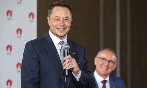 Big New Renewable Projects Planned Across Australia As Tesla Effect Hits Renewable Energy Elon Musk Tesla Tesla Battery Tesla