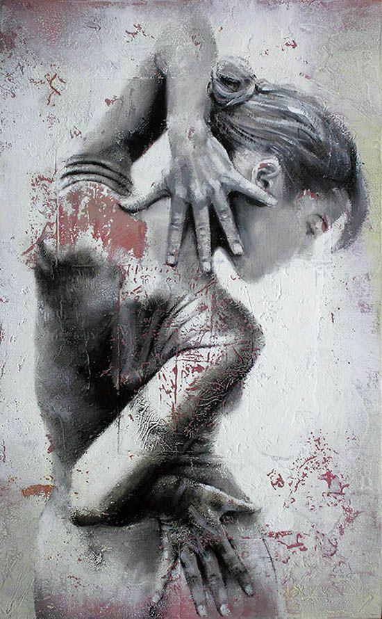 Pier Toffoletti :: MAC FINE ART