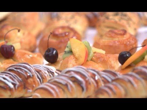 باتية وكرواسون ودنش للشيف محمد حامد المطعم Pnc Food Cooking Recipes Food