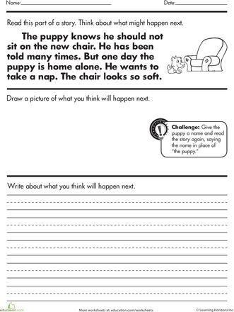 comprehension worksheets and reading comprehension on pinterest. Black Bedroom Furniture Sets. Home Design Ideas
