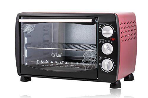 Artel Art Mo 18j08 Mini Oven 220v Not
