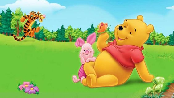 Winnie Pooh con Frases de Amor *•* IMAGENES de Amor * FRASES ...