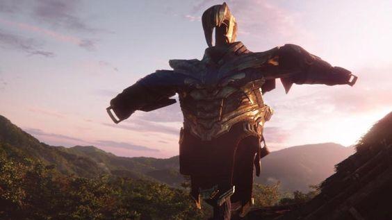What happens in Avengers: Endgame next?
