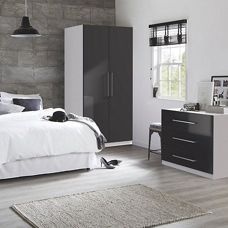 Fitted Bedroom Furniture At B Q - Home Decor & Interior Design