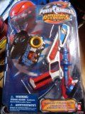 Bandai Power Rangers Operation Overdrive Pistol And Communicator (Barcode EAN = 4892762941600). http://www.comparestoreprices.co.uk/action-figures/bandai-power-rangers-operation-overdrive-pistol-and-communicator.asp