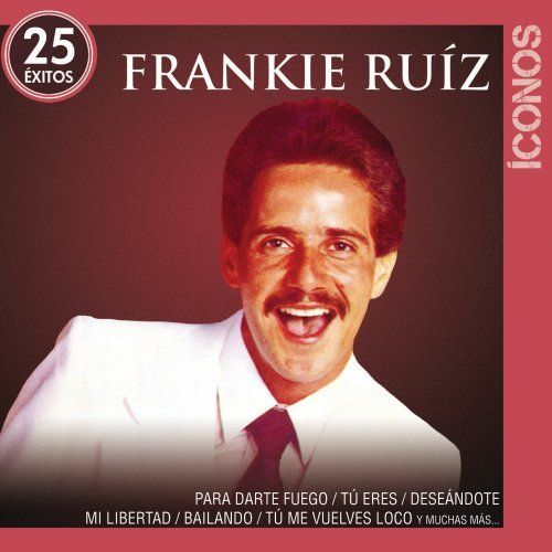Iconos 25 �xitos [2 CD]