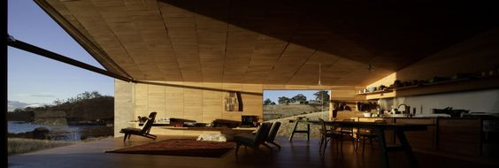 Shearers Quarters House / John Wardle Architects