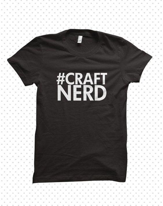 #nerdcraft