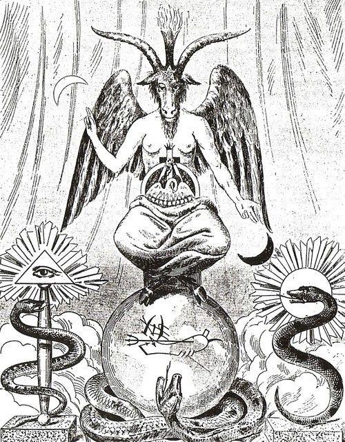 jinn symbol