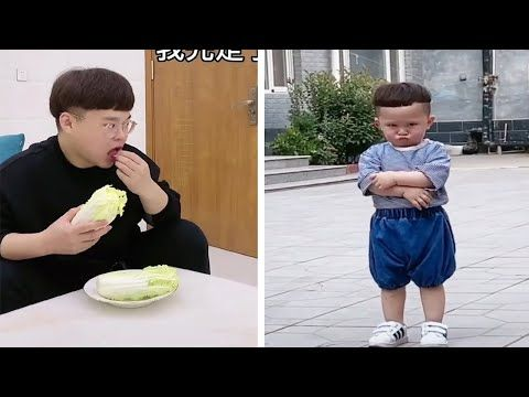 When You Have A Cute Naughty Kids 2 Funny Baby Video Tik Tok Compilation Youtube In 2021 Naughty Kids Funny Babies Baby Gif