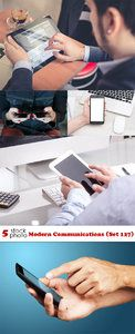 Photos - Modern Communications (Set 127) Full and FREE Download