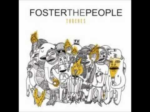 Foster the People: Torches (FULL ALBUM)!!!!! - YouTube