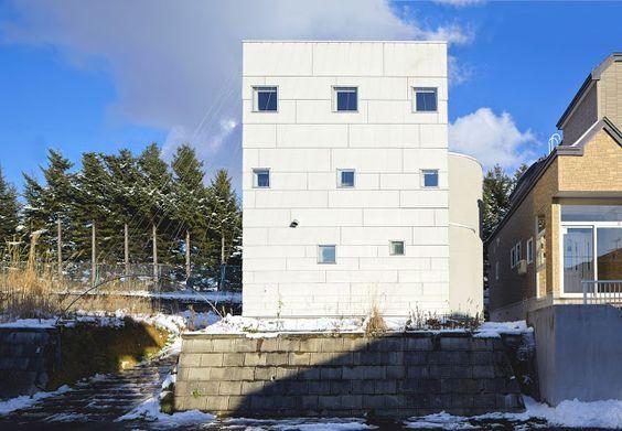 a f a s i a: Jun Igarashi Architects