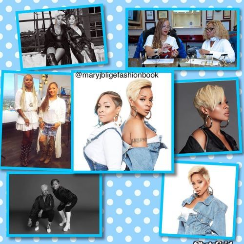 13++ Mary j blige jewelry line viral