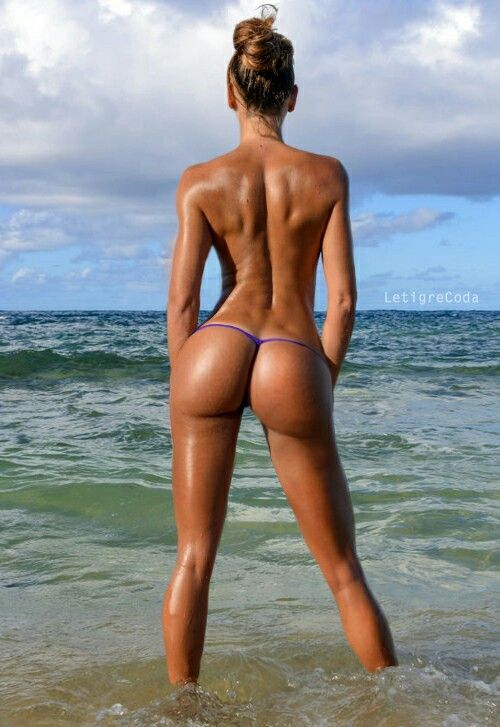 Fitness models, Glutes and Sexy on Pinterest