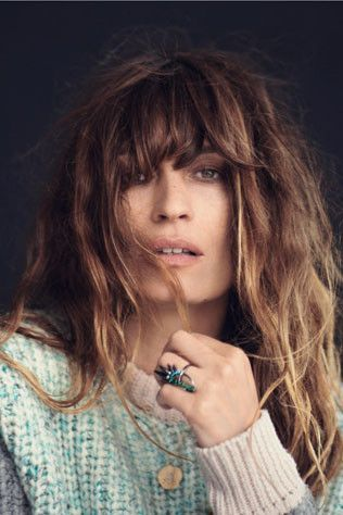 Caroline de Maigret on what French women find sexy: